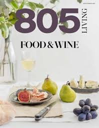 El Patio Simi Valley Brunch by 805 Living September 2017 By 805 Living Issuu