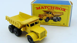 100 Used Dump Trucks For Sale In Nc Details About Regular Wheels Matchbox Lesney 6 EUCLID DUMP TRUCK NEAR MIB BPW UK MINTBOX