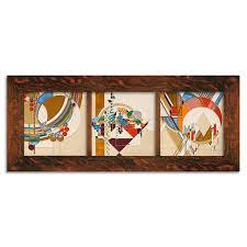100 Frank Lloyd Wright Sketches For Sale 8x8 Framed Tile Set Motawi Tileworks Motawi