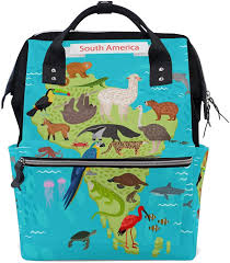 ColourLife Diaper Bag Backpack Animal South Map Daypack ... Folding Beach Chairs In A Bag Adex Supply Chair With Carrying Case Promotional Amazoncom Rest Camping Chair Outdoor Bleiou Portable Stool Fishing Details About New Portable Folding Massage Chair Universal Carrying Case Wwheels Carry Bag The Best Carryon Luggage Of 2019 According To Travel Leather Carry Strap System For Tripolina Blackred 6 Seats Wcarry Extra Large Comfortable Bpack Kingcamp Kc3849 China El Indio Ultralight Set Case 3 U975ot0623