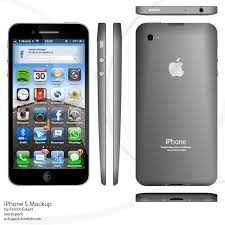 What Will The 4 Inch iPhone 5 Look Like Here Are 12 Possible