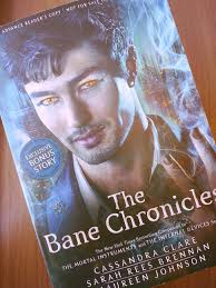 The Bane Chronicles I Cant Get Enough Of Adventure