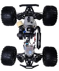 Losi: Aftershock Monster Truck RTR Limited Edition: Losi (LOSB0012LE)