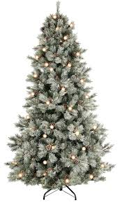 Unlit Artificial Christmas Trees Made In Usa by St Nicks Christmas Store Trees Ornaments Collectibles