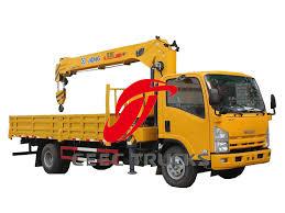 100 Truck Mounted Cranes Buy 63 T CraneChinese 63 T Crane