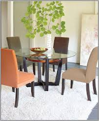 Macys Bradford Dining Room Table by Macy U0027s Round Dining Room Table Dining Room Home Decorating