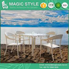 [Hot Item] Outdoor Dining Set Hotel Project Wicker Chair Stackable Chair  Rattan Chair Patio Dining Table (MAGIC STYLE) Modern Edge Inoutdoor Stacking Ding Chair White Outdoor Interiors Danish Stackable Eucalyptus 4pack Aventura Commercial Grade Hot Item Set Hotel Project Wicker Rattan Patio Table Magic Style Pemberton 5piece Commercialgrade With 4 Chairs And A 38 Muut Black Grey Of Hampton Bay Mix Match Brown Luciano Armchair Shop Garden Tasures Steel Mid Telescope Casual Avant Mgp Alinum Armless Aldergrove Robert Alinium Cafe