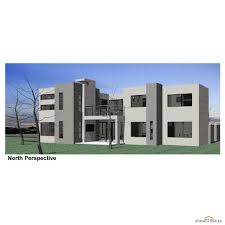100 Modern House 3 Bedroom Plan M277AE