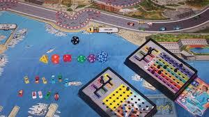 Laser Time Board Games Parker Bros Milton Bradley Designer Pandemic