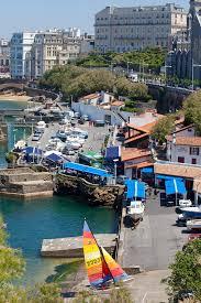 port des pecheurs biarritz port des pecheurs biarritz pyrénées atlantiques flickr