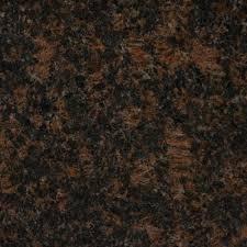 Tan Brown Granite Features Dark Black And Grey Flecks This Durable Natural