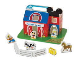 Wooden Toys For Babies & Kids - Toys