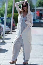 15 summer sale hooded vest cotton white hooded vest for women