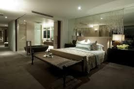 small master bedroom with open bathroom ideas novocom top