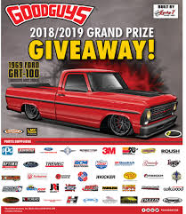 1969 Ford GRT-100 Giveaway Truck 1969 Dodge Longbed Truck Parts Call For Price Complete Brandon Adamss Ford F100 On Whewell 69 427 Sohc Pro Touring Build Page 30 Ford F600 F700 F800 Stock 8813 Cabs Tpi 138817 Instrument Cluster The Classic Pickup Buyers Guide Drive T800 Air Cleaner Filter Housing Sale Hudson 70 S Best Image Kusaboshicom Wallpaper Gallery Buy Ford F100 Truck Parts 2002 Lightning 54 Thunderstruck Is Finished