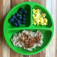 10 Simple Finger Food Meals For A One Year Old Urban Mom Tales