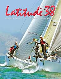 Nadine Yacht Sinking 1997 by Latitude 38 May 2012 By Latitude 38 Media Llc Issuu