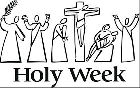 Unbelievable Holy Week Clip Art Lent Coloring Pages Orthodox Catholic For Kindergarten Lenten Full Size