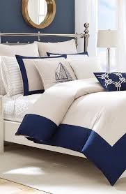 Nautical Vibes For The Bedroom