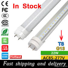 4ft 1 2m 1200mm t8 t10 t12 led lights high bright 22w
