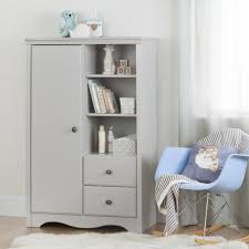 South Shore Angel Soft Gray Armoire-10230 - The Home Depot Best 25 Armoire Ideas On Pinterest Wardrobe Ikea Pax 92 Best Petit Toit Latelier Images Fniture Armoires Armoire Armoires For Childrens Rooms Kids Young America Isabella Ylagrayce New Kid Dressers Outstanding Dressers Chests And Bedroom 2017 Repurpose A Vintage China Cabinet Into Little Girls Clothing Home Goods Appliances Athletic Gear Fitness Toys South Shore Savannah With Drawers Multiple Colors Diy Baby Out Of An Old Ertainment Center Repurposed Bed Sheet Design Ideas Modern For Your Toddler Cool Twin Classy Glider Chair