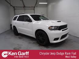 100 Dodge Rt Truck For Sale New 2019 DODGE Durango RT Sport Utility In West Valley City