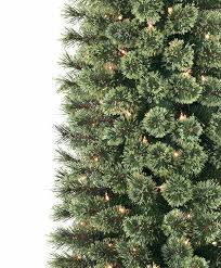 9 Ft White Pencil Christmas Tree by Classic Cashmere Pencil Christmas Tree Tree Classics
