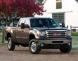Most Dependable Large Pickup: GMC Sierra HD - Photos - Most ... Ford To Cut F150 And Large Suv Production Increase For Small 2018 Toyota Sequoia Tundra Fullsize Pickup Truck Trd 2016 Gmc Pickups A Size Every Need Chicago Car Guy Used Cars Trucks Glendive Sales Corp Whosale Dealer Mt 2007 Nissan D22 25 Di 4x4 Single Cab Pick Up Truck Amazing Runner 2012 F450 Dump Together With Insert For Sale The 1993 Silverado Is Large Pickup Truck Manufactured By Brabus G500 Xxl Is Very Wide Cool Offroad Full Traing Highly Raised Debary Miami Orlando Florida Panama Startech Range Rover Filled With Tires Driving On The Freeway