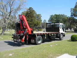 100 Bucket Trucks For Sale In Pa Knuckle Boom