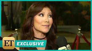 EXCLUSIVE: 'Big Brother' Host Julie Chen Reacts To Josh's Win And ... Justice Network Launch Youtube Stanley Tucci Wikipedia Wisdom Of The Crowd When An App Stars In A Tv Crime Drama John Walsh Americas Most Wanted Stock Photos Dave Navarro Jay Leno Talk Show Host Biography Public Enemies The Targets Meghan Mccain 5 Best Oscars Hosts All Time Vogue Tyra Banks Stands Accused Terrorizing Got Talent