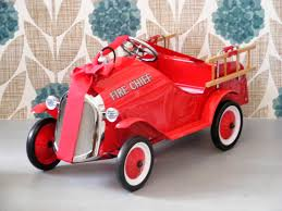 VAMP FURNITURE: Vintage Style Pedal Cars At Vamp - A Special Offer ... Goki Vintage Fire Engine Ride On Pedal Truck Rrp 224 In Classic Metal Car Toy By Great Gizmos Sale Old Vintage 1955 Original Murray Jet Flow Fire Dept Truck Pedal Car Restoration C N Reproductions Inc Not Just For Kids Cars Could Fetch Thousands At Barrett Model T 1914 Firetruck Icm 24004 A Late 20th Century Buddy L Childs Hook And Ladder No9 Collectors Weekly Instep Red Walmartcom Stuff Buffyscarscom Page 2
