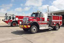 100 Hazmat Truck Studies Naval Air Station Corpus Christi TX