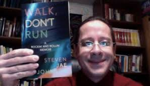 Midwest Book Review Declares Walk Dont Run An Inherently Fascinating