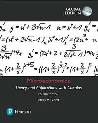 Pearson 9781292154459 Microeconomics Theory And Applications With Calculus Global Edition