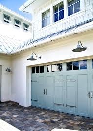 Garage Door Lights Lighting Fixtures Opener Light Lowes