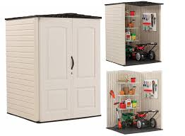 Rubbermaid Garden Tool Shed by Best Garden Sheds For The Money In 2017 Review And Buying Guide
