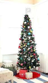 Flocked Xmas Trees A Fairy Tale Tree 8 Ft Christmas Uk