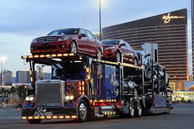 100 Car Carrier Trucks For Sale Owneroperator Niche Auto Hauling Hard To Get Established But