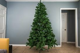 Best Smelling Christmas Tree Types by The Best Artificial Christmas Tree Of 2018 Your Best Digs