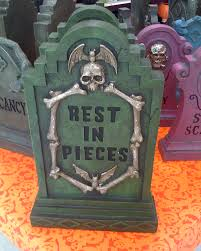 Funny Halloween Tombstones Epitaphs by Halloween Sauce Moans From Moonlit Hill Mortuary September 2010