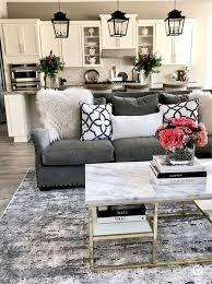 33 inspiring modern farmhouse rugs decor ideas and