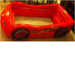 Lighting Mcqueen Toddler Bed by Lightning Mcqueen Bed For Sale