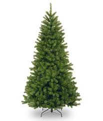 Unlit Christmas Tree by 7 Foot Christmas Tree 7 Foot Delaware Spruce Artificial Christmas