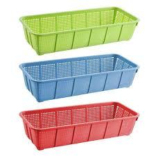 mehrzweckkorb aufbewahrungskorb organizer für schrank küche 35x15 5