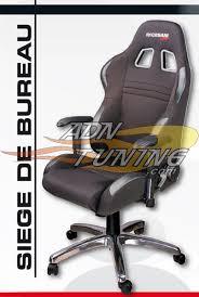 siege bureau baquet fauteuil de bureau baquet recaro le des geeks et des gamers