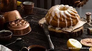 dieses rezept musst du kennen so gut schmeckt dieser leichte buttermilch kuchen mit