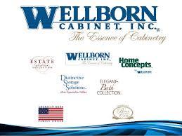 wellborn cabinet inc all brands 2013