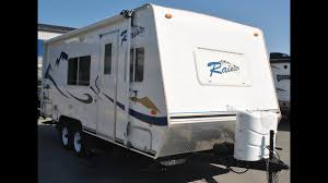 100 Rainier Truck And Trailer DreamChasers RV 2007 Dutchmen YouTube