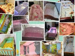 promotion 6pcs mickey mouse baby boy crib bedding set baby