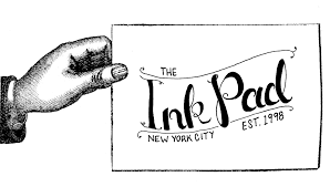 100 New York Pad Welcome To The Ink Online